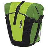 Ortlieb Par de alforjas para portaequipajes Back Roller Pro Plus, verde