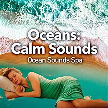 Oceans: Calm Sounds