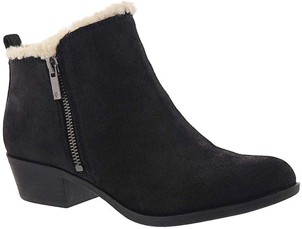 Lucky Brand Basel Sher Women's Boot US
