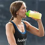 Zoom IMG-2 foodspring shaker da 500ml lo
