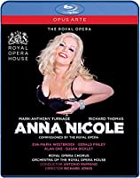 Turnage: Anna Nicole [Blu-ray] [Import]