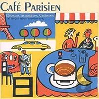CAFE PARISIEN (IMPORT)