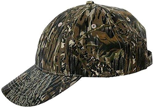 Pour homme Camouflage Casquette de baseball en 4 Styles - - Taille Unique
