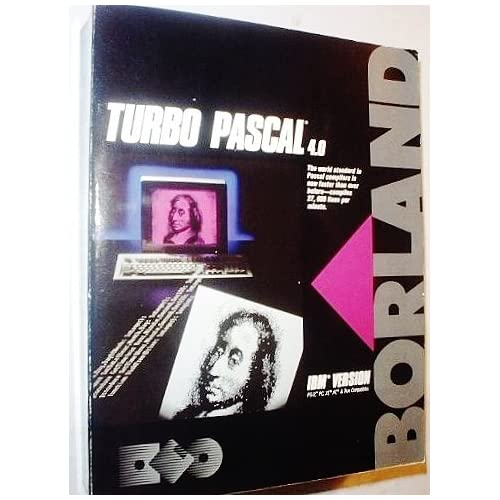 turbo pascal 70 portable download