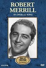 Robert Merill - In Opera And Song [USA] [DVD]