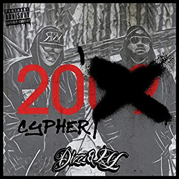 20' (Cypher)