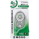 モノ 修正テープ モノYTC 1個