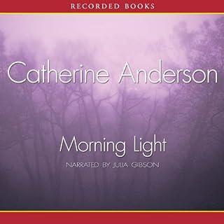 Morning Light audiobook cover art