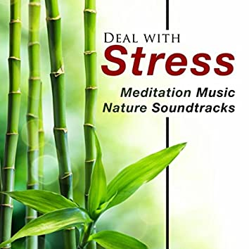 Deal with Stress - Meditation Music and Soothing Nature Soundtracks to Learn to Relax and Manage your Stress and Anxiety and Lower your Blood Pressure