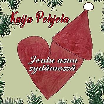 Joulu asuu sydämessä
