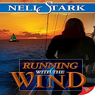 Running With the Wind audiobook cover art