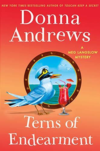Image of Terns of Endearment: A Meg Langslow Mystery (Meg Langslow Mysteries (25))
