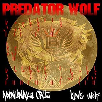 Predator Wolf (feat. KingWolf)