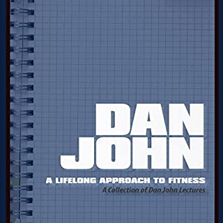 A Lifelong Approach to Fitness audiobook cover art