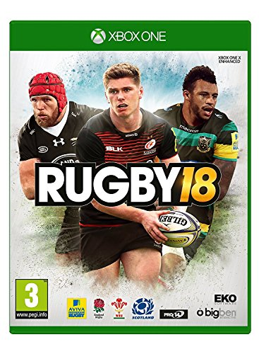 Best Rugby Game Pc