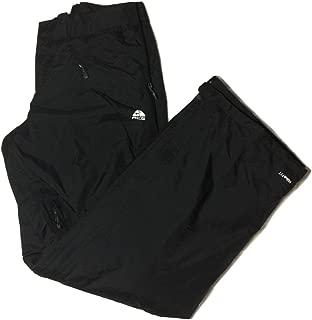 NIKE Women's ACG Fit Storm Snow Ski Pants Black