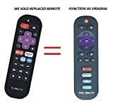 Replacement Remote Control Controller for TCL...