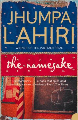 the namesake by jhumpa lahiri audiobook free