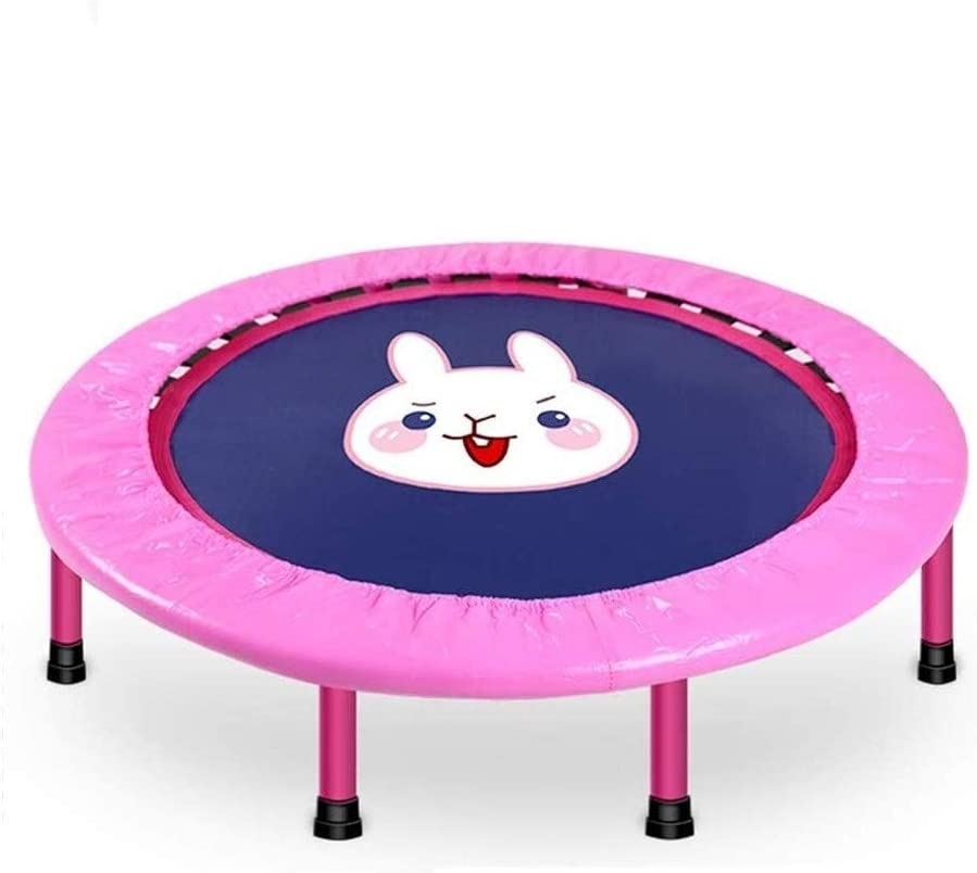 Mini Children's Trampoline Folding Small Tra Excellent Fitness Home Max 82% OFF Indoor