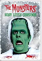 Munsters' Scary Little Christmas [DVD] [Import]