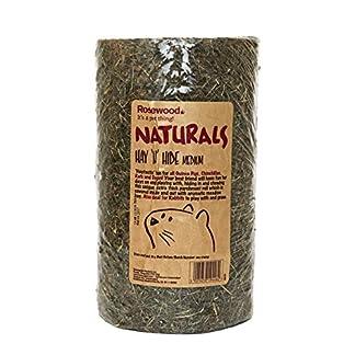 Rosewood Naturals Hay 'n' Hide Medium 10