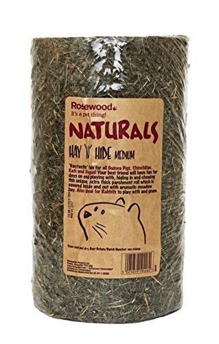 Rosewood Naturals essbares Kauspielzeug