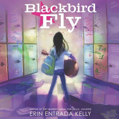 Blackbird Fly cover art