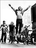 Poster 50 x 70 cm: West Side Story von Everett Collection -