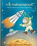 The Friendsbook: Astronauts