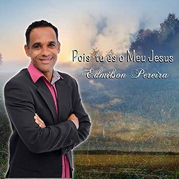 Pois Tu És o Meu Jesus