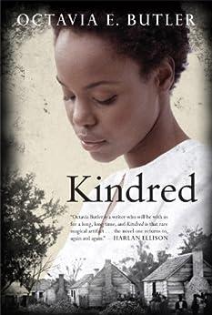 Kindred by [Octavia E. Butler]