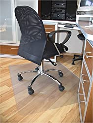 plastic mat for sliding office chairs