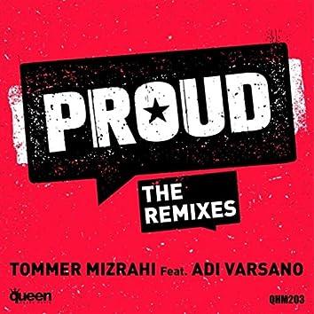 Proud (The Remixes)