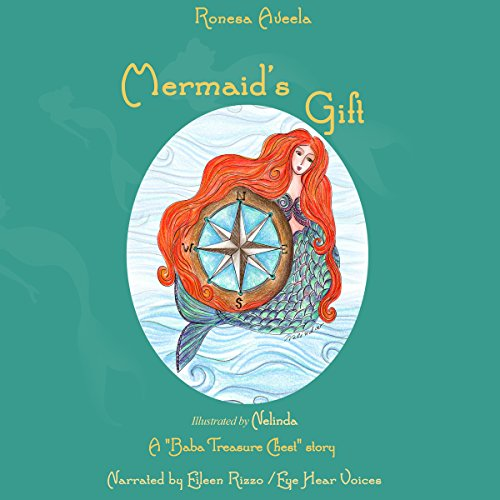 Mermaid's Gift audiobook cover art