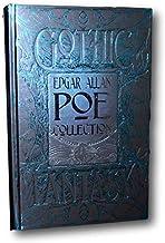 Rare - Edgar Allan Poe Collection Raven Tell-Tale Heart Usher Brand New Hardcover