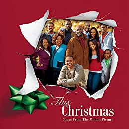 this christmas songs from the motion picture clean cover - Song This Christmas
