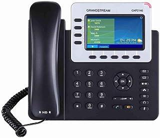 جراندستريم هاتف للاتصال عبر الانترنت - GXP2140