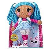 N/D Soft Lalaloopsy Stuffed Dolls Girl S Playhouse Toys Lalaloopsy Magic Hair Plush Toys Dolls Blue