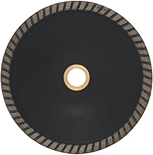 Lackmond PRM Series Wet/Dry Concave Stone Saw Blade - 5