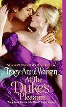 At the Duke's Pleasure (Byrons of Braebourne Book 3)