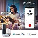 Zoom IMG-2 lampadina smart wifi e27 fitop