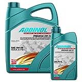 Addinol Motoröl 0W-20 Premium 020 FE 5L + 1L