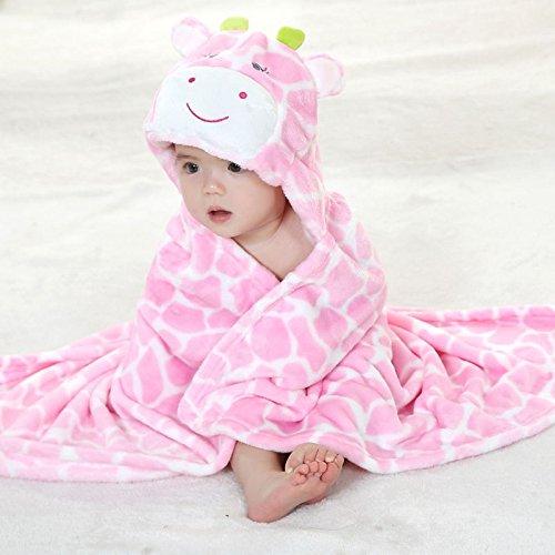 ベビー おくるみ タオルケットクマさん おくるみ ホワイト ふわふわした 生まれたばかりの赤ちゃんの睡