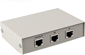 Best 2 port network switch Reviews