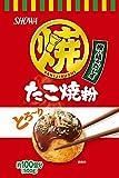昭和産業 昭和(SHOWA) たこ焼粉(500g)