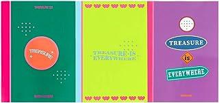 【YG公式】[TREASUREMAP] TREASURE STAITONERIES SET(notebook set + sticker set) トレジャー ノートセットメモ帳 文具 文房具 トレジャーマップグッズ ヒョンソク ジュンギュ ジ...
