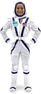 Spunky Space Cadet Astronaut Suit   Kids Halloween Costume Dress Up