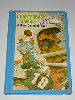 Quarterback Gamble 0525379401 Book Cover