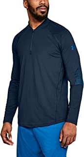 Under Armour Men's mk1 1/4 Zip Graphic