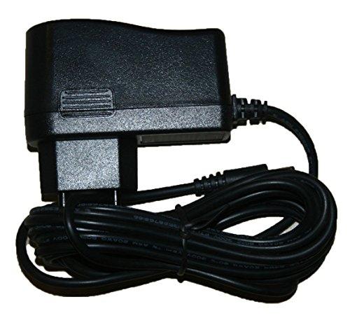 3m Netzteil (in schwarz) für INSTAR IP Kameras oder andere Geräte/5V 2A (2000mA)/3,5 x 1,35mm Steckverbinder